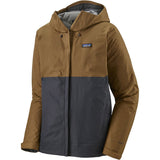 Patagonia Men's Torrentshell 3L Jacket-85240_Coriander Brown