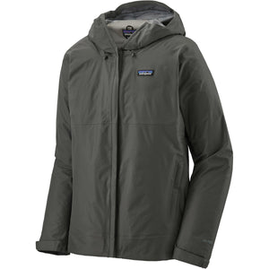 Patagonia Men's Torrentshell 3L Jacket-85240_Forge Grey