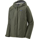 Patagonia Men's Torrentshell 3L Jacket-85240_Industrial Green