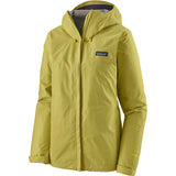 Patagonia Women's Torrentshell 3L Jacket-85245_Pineapple