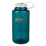 32 oz Wide Mouth Bottle-Nalgene-Trout Green-Uncle Dan's, Rock/Creek, and Gearhead Outfitters
