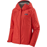 Patagonia Women's Torrentshell 3L Jacket-85245_Catalan Coral