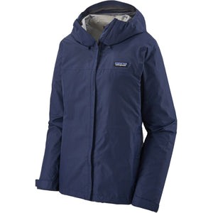 Patagonia Women's Torrentshell 3L Jacket-85245_Classic Navy