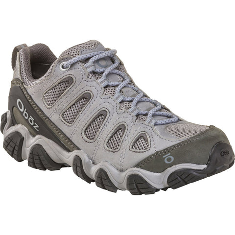 Women's Sawtooth II Low-Oboz-Tradewinds Blue-6-Uncle Dan's, Rock/Creek, and Gearhead Outfitters