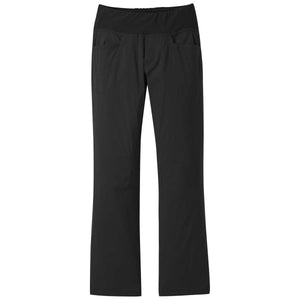 Women's Zendo Pants-Outdoor Research-Black-XS-Uncle Dan's, Rock/Creek, and Gearhead Outfitters