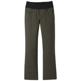 Women's Zendo Pants-Outdoor Research-Fatigue-XS-Uncle Dan's, Rock/Creek, and Gearhead Outfitters