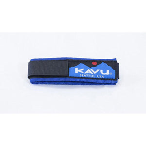 Watchband-Kavu-Blue-S-Uncle Dan's, Rock/Creek, and Gearhead Outfitters