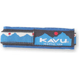 Watchband-Kavu-Kavu Logo-L-Uncle Dan's, Rock/Creek, and Gearhead Outfitters