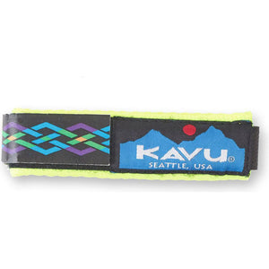 Watchband-Kavu-Neon Rope-L-Uncle Dan's, Rock/Creek, and Gearhead Outfitters