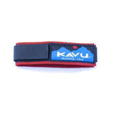Watchband-Kavu-Red-S-Uncle Dan's, Rock/Creek, and Gearhead Outfitters