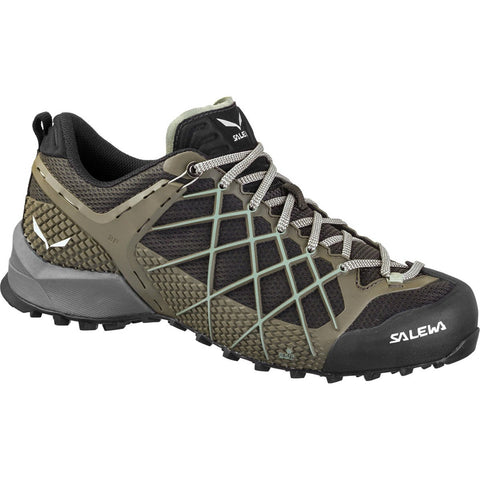 Men's Wildfire-Salewa-Black Olive Siberia-8-Uncle Dan's, Rock/Creek, and Gearhead Outfitters