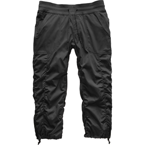 Women's Aphrodite 2.0 Capris-The North Face-TNF Black-XS-Uncle Dan's, Rock/Creek, and Gearhead Outfitters