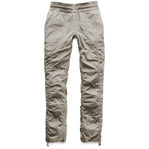Women's Aphrodite 2.0 Pants-The North Face-Silt Grey-XS-Uncle Dan's, Rock/Creek, and Gearhead Outfitters