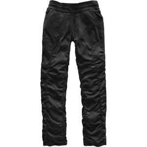 Women's Aphrodite 2.0 Pants-The North Face-TNF Black-L R-Uncle Dan's, Rock/Creek, and Gearhead Outfitters
