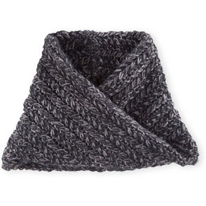 Women's Avalon Neck Warmer-Pistil-Black-Uncle Dan's, Rock/Creek, and Gearhead Outfitters