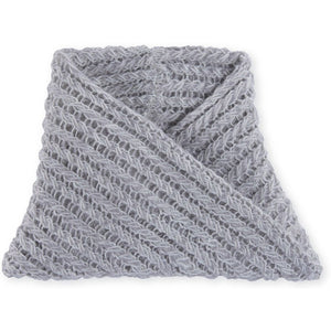 Women's Avalon Neck Warmer-Pistil-Dove-Uncle Dan's, Rock/Creek, and Gearhead Outfitters