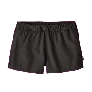 Women's Barely Baggies Shorts-Patagonia-Black-XS-Uncle Dan's, Rock/Creek, and Gearhead Outfitters