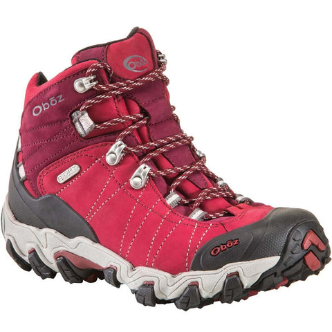 Women's Bridger Mid Waterproof Hiking Boot