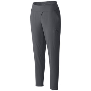 Women's Dynama Ankle Pant-Mountain Hardwear-Graphite-L-Uncle Dan's, Rock/Creek, and Gearhead Outfitters
