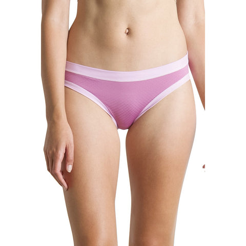 Women's Give-N-Go Sport Mesh Bikini Brief-ExOfficio-Tropical-XS-Uncle Dan's, Rock/Creek, and Gearhead Outfitters
