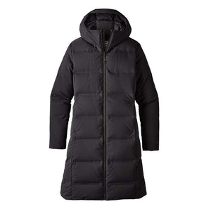 Women's Jackson Glacier Parka - Clearance-Patagonia-Black-XS-Uncle Dan's, Rock/Creek, and Gearhead Outfitters
