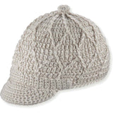 Women's Jax Knit Brim Beanie-Pistil-Natural-Uncle Dan's, Rock/Creek, and Gearhead Outfitters