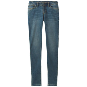 Women's London Jean - Regular Inseam-prAna-Heritage Wash-0-Uncle Dan's, Rock/Creek, and Gearhead Outfitters