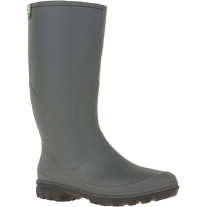 Women's Miranda Rain Boots-Kamik-Charcoal-7-Uncle Dan's, Rock/Creek, and Gearhead Outfitters