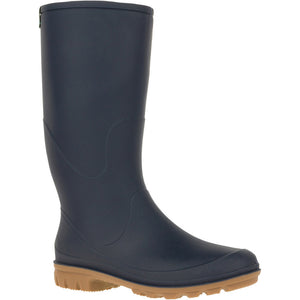 Women's Miranda Rain Boots-Kamik-Navy-7-Uncle Dan's, Rock/Creek, and Gearhead Outfitters