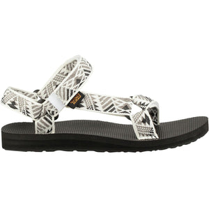 Women's Original Universal Sandal-Teva-Boomerang White Grey-6-Uncle Dan's, Rock/Creek, and Gearhead Outfitters