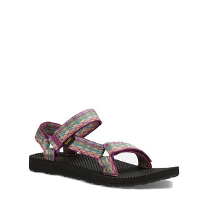 Women's Original Universal Sandal-Teva-Miramar Fade Dark Purple Multi-5-Uncle Dan's, Rock/Creek, and Gearhead Outfitters