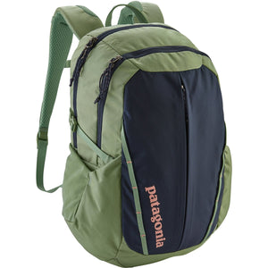Women's Refugio Pack 26L-Patagonia-New Navy-Uncle Dan's, Rock/Creek, and Gearhead Outfitters