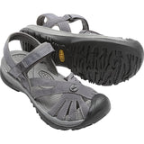 Women's Rose Sandal-KEEN-Magnet Gargoyle-6.5-Uncle Dan's, Rock/Creek, and Gearhead Outfitters