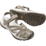Women's Rose Sandal-KEEN-Brindle Shitake-10-Uncle Dan's, Rock/Creek, and Gearhead Outfitters