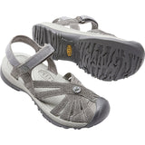 Women's Rose Sandal-KEEN-Gargoyle Raven-10-Uncle Dan's, Rock/Creek, and Gearhead Outfitters