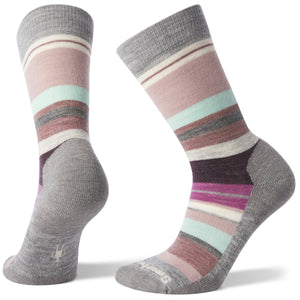 Women's Saturnsphere Socks-Smartwool-Light Gray Mint-L-Uncle Dan's, Rock/Creek, and Gearhead Outfitters