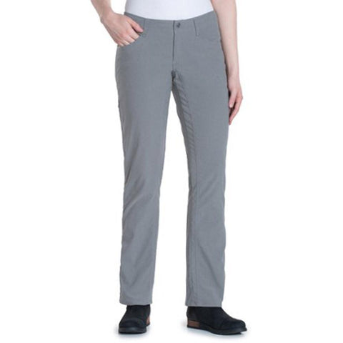 Women's Trekr Pant-Kuhl-Sea Pine-2-Uncle Dan's, Rock/Creek, and Gearhead Outfitters