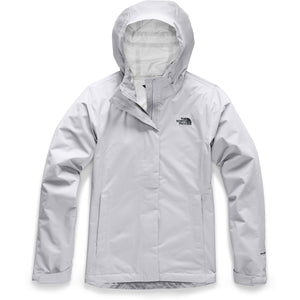 Women's Venture 2 Rain Jacket-The North Face-TNF Light Grey Heather-XS-Uncle Dan's, Rock/Creek, and Gearhead Outfitters