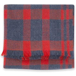 Women's Bandit Scarf-Pistil-Navy-Uncle Dan's, Rock/Creek, and Gearhead Outfitters