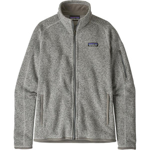 Women's Better Sweater Jacket-Patagonia-Birch White-XXL-Uncle Dan's, Rock/Creek, and Gearhead Outfitters
