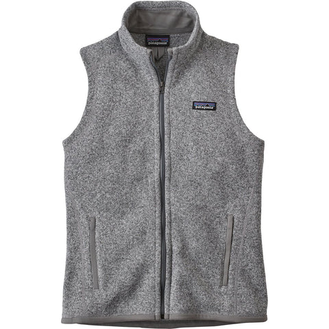 Women's Better Sweater Vest-Patagonia-Birch White-XXL-Uncle Dan's, Rock/Creek, and Gearhead Outfitters