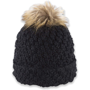 Women's Diva Beanie-Pistil-Black-Uncle Dan's, Rock/Creek, and Gearhead Outfitters