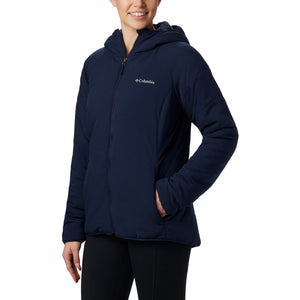 Women's Kruser Ridge II Plush Softshell Jacket-Columbia-Dark Nocturnal-S-Uncle Dan's, Rock/Creek, and Gearhead Outfitters