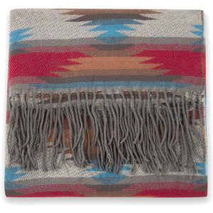 Women's Mattea Scarf-Pistil-Turquoise-Uncle Dan's, Rock/Creek, and Gearhead Outfitters
