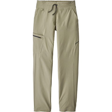 Women's Fall River Comfort Stretch Pants-Patagonia-Shale-L-Uncle Dan's, Rock/Creek, and Gearhead Outfitters