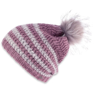 Women's Gracie Slouchy Beanie-Pistil-Orchid-Uncle Dan's, Rock/Creek, and Gearhead Outfitters