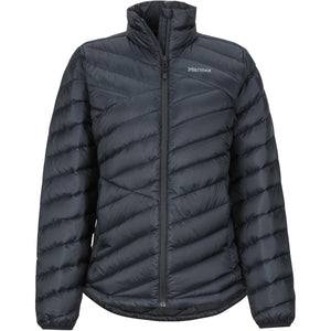 Women's Highlander Jacket-Marmot-Black-L-Uncle Dan's, Rock/Creek, and Gearhead Outfitters