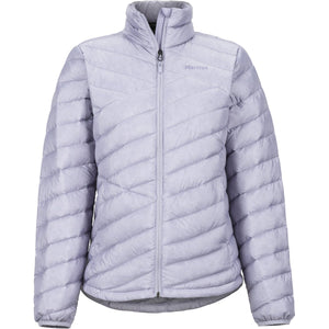 Women's Highlander Jacket-Marmot-Lavender Aura-L-Uncle Dan's, Rock/Creek, and Gearhead Outfitters