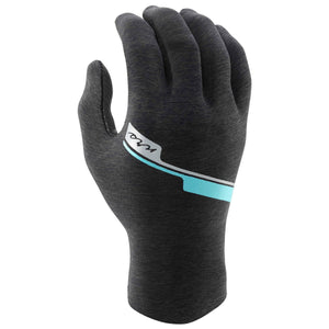 Women's Hydroskin Gloves-Northwest River Supplies-Gray Heather-XS-Uncle Dan's, Rock/Creek, and Gearhead Outfitters
