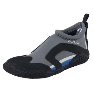 Women's Kicker Remix Wetshoe-Northwest River Supplies-Gray/Black-6-Uncle Dan's, Rock/Creek, and Gearhead Outfitters